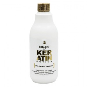 2.DKA KERATIN ACTION EVOLUTION 1000ML